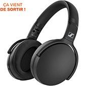 Casque Sennheiser HD 350BT Black