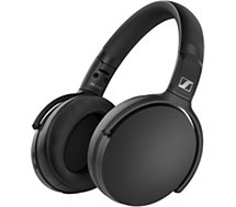 Casque Sennheiser  HD 350BT Black