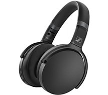 Casque Sennheiser  HD 450BT Black