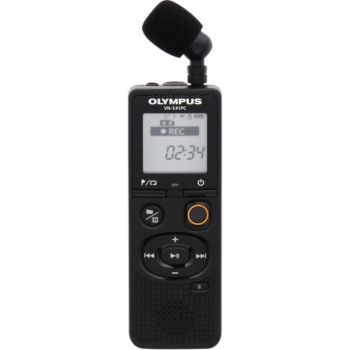 Olympus VN-541PC + Microphone ME-52