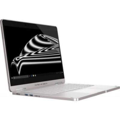 PC Hybride Porsche Design BOOK ONE Intel Core i7