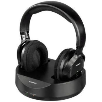 Thomson WHP3001 Noir