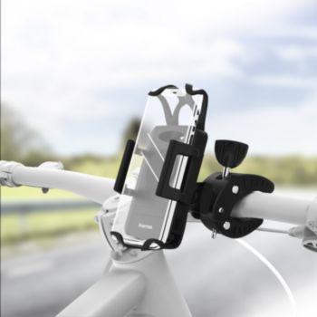 Hama smartphone vélo