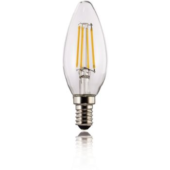 Xavax LED Filament E14-40W