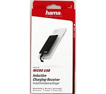 Patch induction Hama induction micro USB Noir