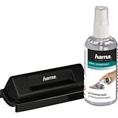 Kit de nettoyage Hama Kit nettoyage vinyle