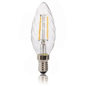 Xavax LED Filament E14-25W