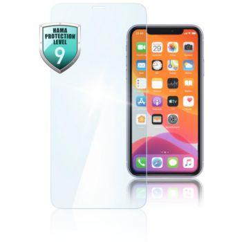 Hama iPhone 11 Verre trempé