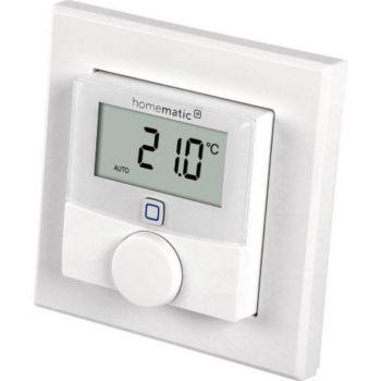 Homematic Thermostat mural sans fil - Homematic Ip