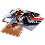 Consommable de bureau pour plastifieuse Centra  Pochettes 80 A4 boîte de 100