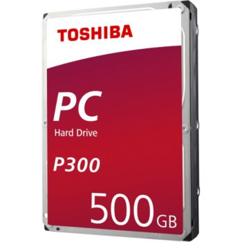 Toshiba 3.5'' P300 500Go