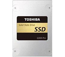 Disque SSD interne Toshiba 1024Go Q300PRO 2.5inch