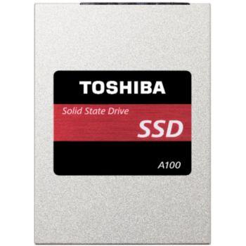 Toshiba SSD 240Go A100