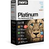 Logiciel de photo/vidéo Nero  Platinum 2019