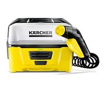 Nettoyeur basse pression Karcher  OC3 Mobile