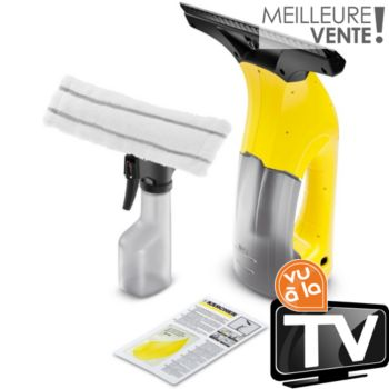 Karcher WV 1 PLUS jaune