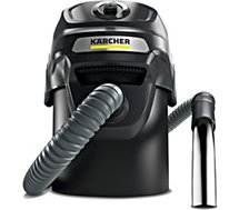 Aspirateur cendres Karcher AD2