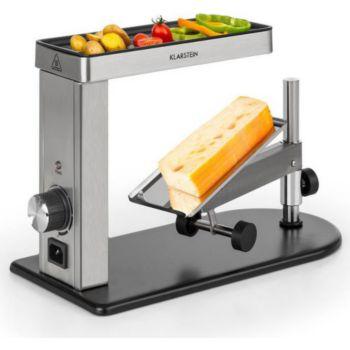 Klarstein appenzell pro appareil à raclette & gril