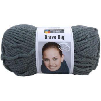 Singer pel. 200g Bravo Big 100% Polyacrylique C