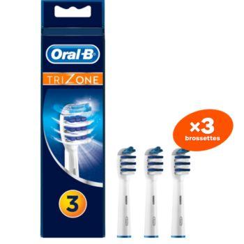 Oral-B Trizone X3