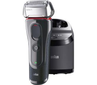 Braun Series 5 5050cc Clean&Charge