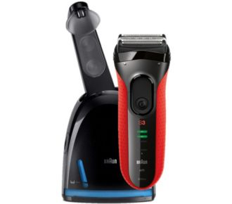 Braun Séries 3 3050 Clean&Charge