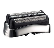 Tête de rasoir Braun Cassette 32B series 3 silver