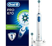 Oral-B Pro 670 CrossAction