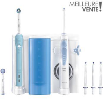 Oral-B Pro 700 Waterjet