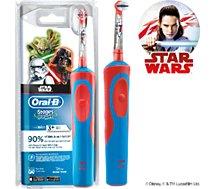 Brosse à dents électrique Oral-B Stages Star Wars
