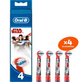 Oral-B Star Wars x4