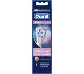 Oral-B Sensitive Ultra Thin X3