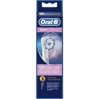 Oral-B Sensitive Ultra Thin X3