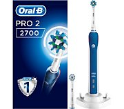 Oral-B Pro 2 2700 Cross Action