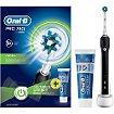 Brosse à dents électrique Oral-B Pro 780 Cross Action + dentifrice