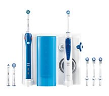 Combiné dentaire Oral-B  Professional Care Oxyjet +2000