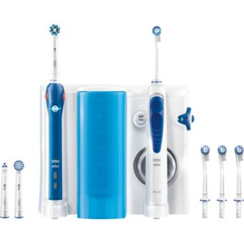 Oral-B Professional Care Oxyjet +2000