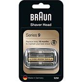 Cassette pour rasoir Braun SERIES 9 92M MAT