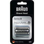 Cassette pour rasoir Braun SERIES 8 83M MAT