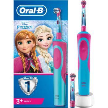 Oral-B Reine des neiges + 2 brossettes
