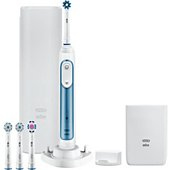 Brosse à dents électrique Oral-B SMART 6600 SPECIAL EDITION