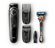Tondeuse barbe et cheveux Braun  BT3042