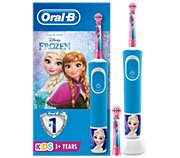 Oral-B VITALITY KIDS  170 H-BOX REINE DES NEIGE
