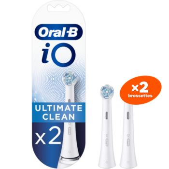 Oral-B Ultimate Clean White X2