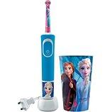 Brosse à dents électrique Oral-B  D170 Kids Reine des Neiges SPECIAL