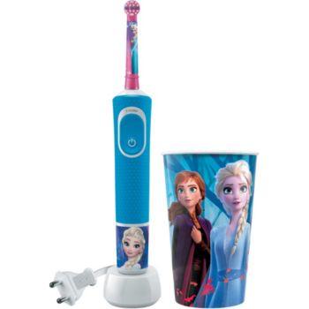 Oral-B D170 Kids Reine des Neiges SPECIAL