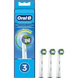 Brossette dentaire Oral-B  Precision Clean x3 Clean Max