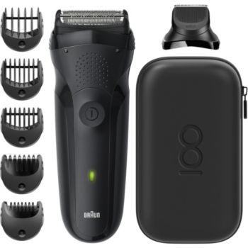 Braun Series 3 MAX
