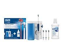 Hydropulseur Oral-B  Kit Superbulles
