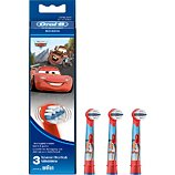 Brossette dentaire Oral-B  EB10 Kids x3